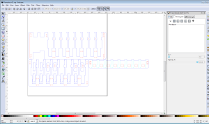 Laser Cut Error Step 1