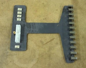 Finished Circuit Board 5
