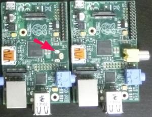 Remove RCA Port - Detail