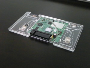 Router Card - Fully Assembled